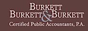 Burkett Burkett & Burkett's Company logo