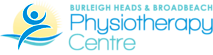 Burleigh Heads Physiotherapy Centre's Company logo