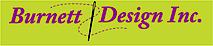 Burnett Design's Company logo