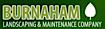 Burnham Landscaping & Maintenance Logo