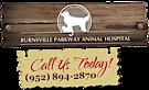 Burnsville Parkway Animal Hospital's Company logo