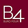 Buro Four Project Services's Company logo