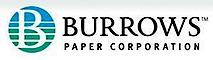 Burrows Paper Corporation's Company logo