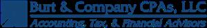 Burt & Company's Company logo