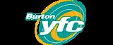 Burton Youth For Christ's Company logo
