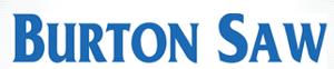 Burton Saw's Company logo