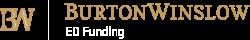 Burtonwinslow's Company logo