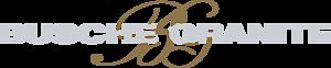 Busche Granite's Company logo