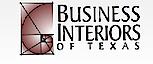 Business Interiors Of Texas's Company logo