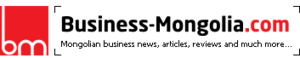 Business-mongolia's Company logo