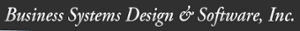 Business Systems Design & Software's Company logo
