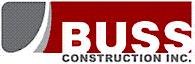 BUSS CONSTRUCTION's Company logo