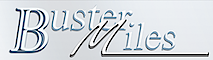 Buster Miles's Company logo