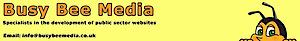 Busy Bee Media's Company logo