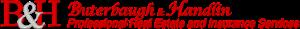 Buterbaugh & Handlin's Company logo