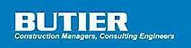 Butier Engineering's Company logo