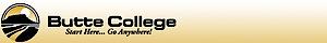 Butte College's Company logo