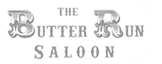 Butter Run Saloon's Company logo