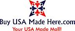 Buy Usa Made Here's Company logo