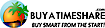 Sell My Timeshare Now's Competitor - BuyATimeshare logo