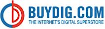 Buydig's Company logo
