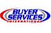 Buyer Services International Logo