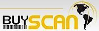 BuyScan's Company logo