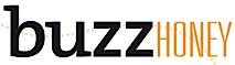 Buzz Honey's Company logo
