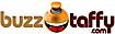 Buzz Taffy Logo