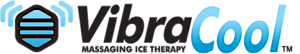 Vibracool's Company logo