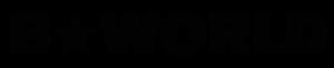 Bworld's Company logo
