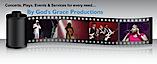 By God's Grace Productions's Company logo