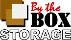 By The Box Storage's Company logo