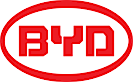 BYD's Company logo