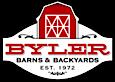 Bylerbarns's Company logo
