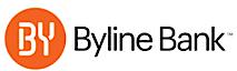 Byline Bank's Company logo