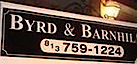 Byrd & Barnhil's Company logo
