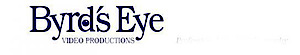 Byrd's Eye Video Productions's Company logo