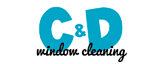 C & D Window Cleaning's Company logo