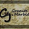 C & J Granite And Marble's Company logo