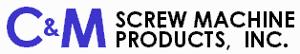 C & M Screw Machine Products's Company logo