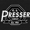 C. L. Presser Company's Company logo