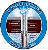 C. Miller Drilling's Company logo