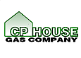 C. P. House Gas Company's Company logo