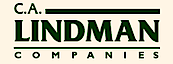 C A Lindman's Company logo