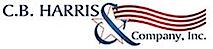 C.B. Harris & Company's Company logo