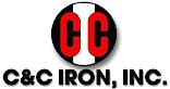 C&C IRON's Company logo