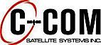 C-COM Satellite Systems's Company logo