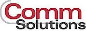 C Comm Solutions's Company logo