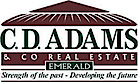 C.D. Adams & Co Real Estate's Company logo
